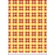 Download - Digital Paper Pad - Retro Orange
