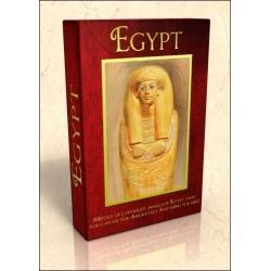 Public Domain Image DVD - Egypt