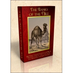 Public Domain Image DVD - The Banks of the Nile