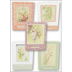 Download - Set - Watercolour Flowers