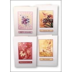 Download - Set - Groovy Flower Motifs