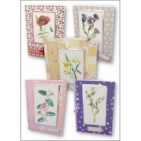Download - Set - Spring Flowers