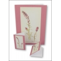 Download - Set - Wild Flowers Notecards 2