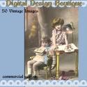 Download - 50 Vintage Images 10