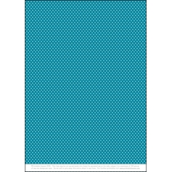 Download - Digital Paper Pad - Men's Funky Blue