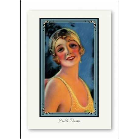 Download - Set - Glorious Art Deco A4 Prints