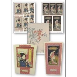 Download - Set - Gorgeous Geishas
