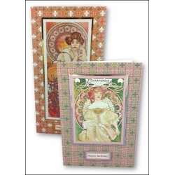 Download - Set - The Art Nouveau of Alphonse Mucha (1)
