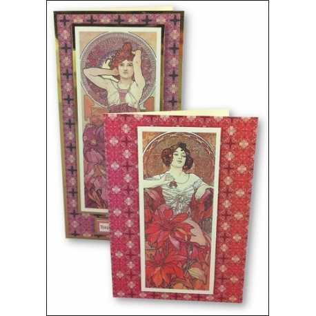 Download - Set - The Art Nouveau of Alphonse Mucha (2)