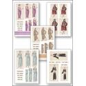 Download - Set - Fashion Ladies