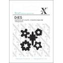 Mini Die - Mini Stars 5pcs (XCU 503617)