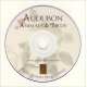 Public Domain Image DVD - Audubon Animals & Birds