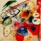 Public Domain Image DVD - Modern Art inc. Kandinsky, Klee