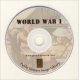 Public Domain Image DVD - World War I Pictures