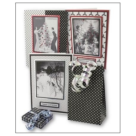 Download - Set - Christmas Mono