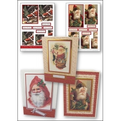 Download - Set - Christmas - All About Santa