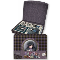 Craft Card Compendium - Santoro Tweed (GOR 166101)