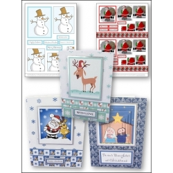 Download - Set - Christmas Escapades