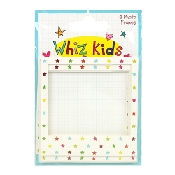 Whiz Kids Photo Frames (REWDN002)
