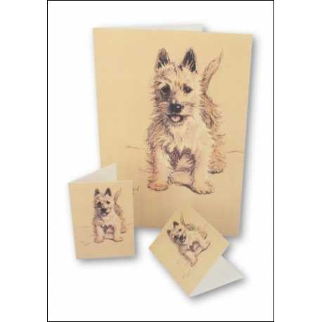 Download - Set - A Dozen Dogs or So - Backgrounds, Cards, Tags