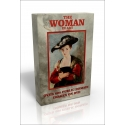 Public Domain Image DVD - The Woman in Art