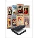 Public Domain 8 DVD Collection - Art