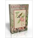 Public Domain Image DVD - Exotic Birds