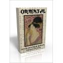 Public Domain Image DVD - Oriental