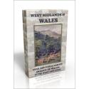 Public Domain Image DVD - West Midlands & Wales
