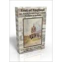 Public Domain Image DVD - East of England inc. Essex, Cambridge, Norfolk, Suffolk