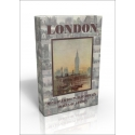 Public Domain Image DVD - London