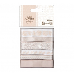 1m Ribbon (6pcs) - Oyster Blush (PMA 367112)