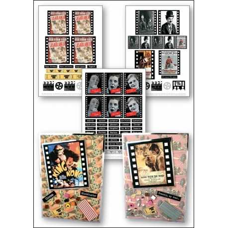 Download - Set - Gone to the Movies