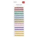 Simply Creative 10mm Gems - Rainbow (SCDOT028)