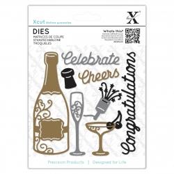Dies - Champagne Celebration (XCU 503284)