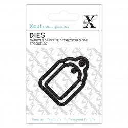 Mini Die (2pc) - Gift Tags (XCU 503606)