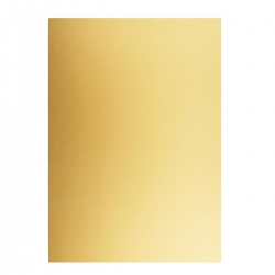 A4 Card (8pk, 250gsm) - Gold (CPT 6761106)