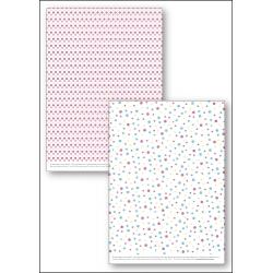 Download - Set - dots, spots and polka dots