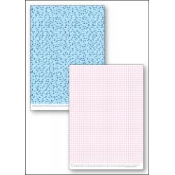 Download - Set - Ginghams, checks and mosaics