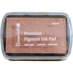 Dovecraft Pigment Ink Pad - Natural (DCIP15)