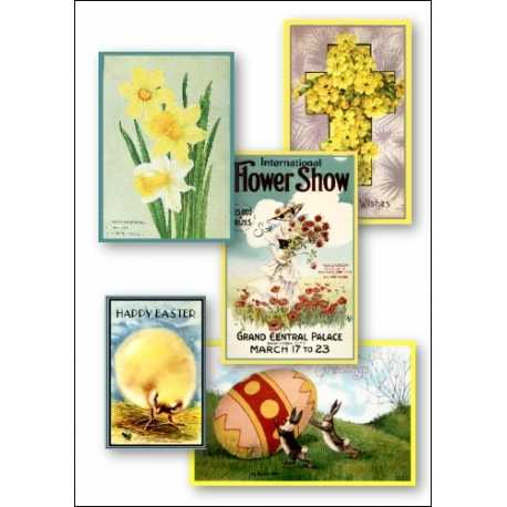 Download - Set - Easter and Spring