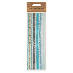 Adhesive Ribbon - Blue (U-80933)