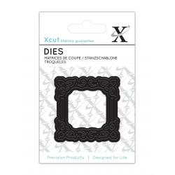 Mini Die (1pc) - Frame (XCU 503607)