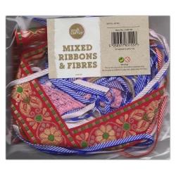 Mixed Craft Ribbons (U-83155)