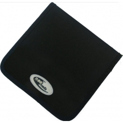 CD/DVD Case for 24 Discs - Black (Neo)