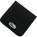 CD/DVD Case for 24 Discs - Black (Neo)