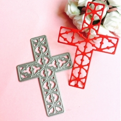 Printable Heaven die - Cross (1pc)