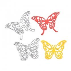 Printable Heaven dies - Butterflies set (2pcs)