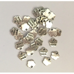 Metal Charms - Hand Made (30)