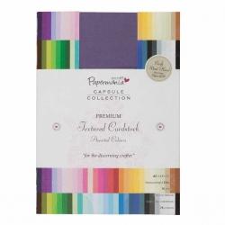 A5 Premium Cardstock Textured (75pcs) - Multi (PMA 1641401)